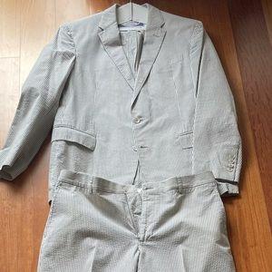 COPY - Seersucker Suit